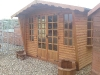10ft x 7ft Bespoke Summer House