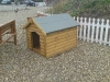 4ft x 3ft Kennel